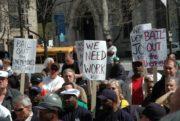 अमेरिकामा बेरोजगारको संख्या २ लाख ११ हजारले बढ्यो