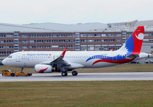 नेपाल एयरलाइन्सले बेलायत,जर्मनी र क्यानाडा चार्टर्ड उडान भर्ने