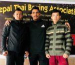 अन्तरराष्ट्रिय थाइ मार्सल आर्टस गेममा भाग लिनका लागी नेपाली बक्सिङ टोली थाइल्यान्ड जाने