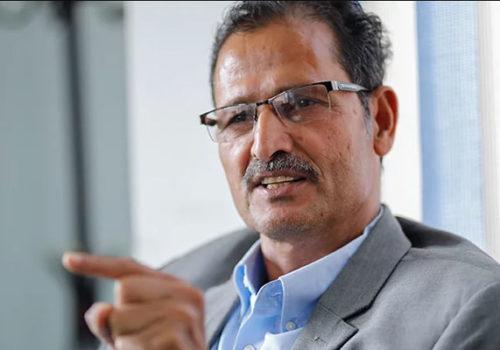 'प्रतिकूल समयमा सङ्घीय संसद्को भूमिका झनै महत्वपूर्ण हुन्छ' – सभामुख