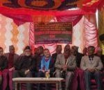 सरुवा-बढुवामा नेता र जनप्रतिनिधि नगुहार्नुस् : मन्त्री बाँस्कोटा