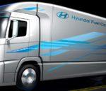 कोरियाली गाडी कम्पनि हुण्डाईले हाइड्रोजन ट्रक लञ्च गर्ने