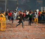 भारतमा हिंसा भड्कियो, १ प्रहरीसहित ४ जनाको मृत्यु