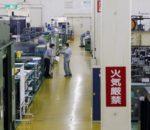 कोरोना त्रास – जापानी उद्योगहरुमा काम हुनै छोड्यो
