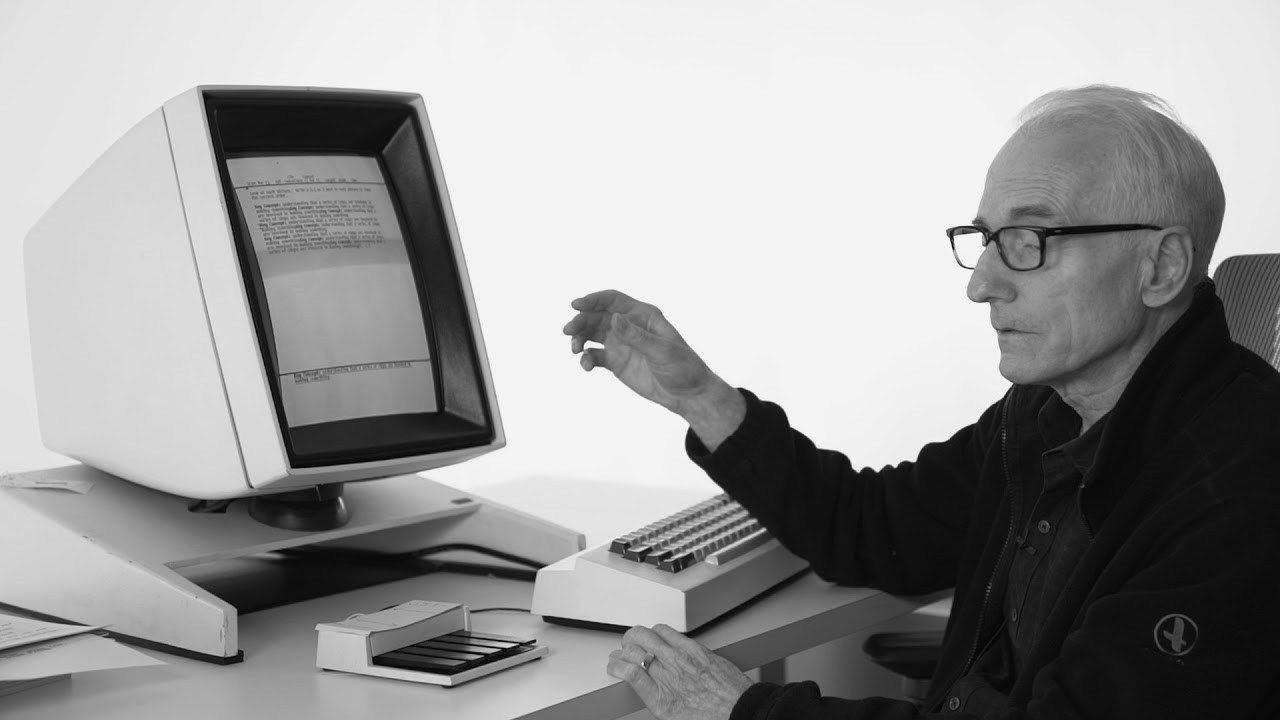 कम्प्युटरमा प्रयोग हुने कट, कपी र पेस्टका डेभलपर वैज्ञानिक ल्यारीको मृत्यु