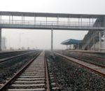 केही दिनभित्रै रेल सेट नेपाल आइपुग्ने