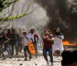 दिल्ली हिंसामा १८ जनाको मृत्यु, हिँसा अझै भड्किने आशंका