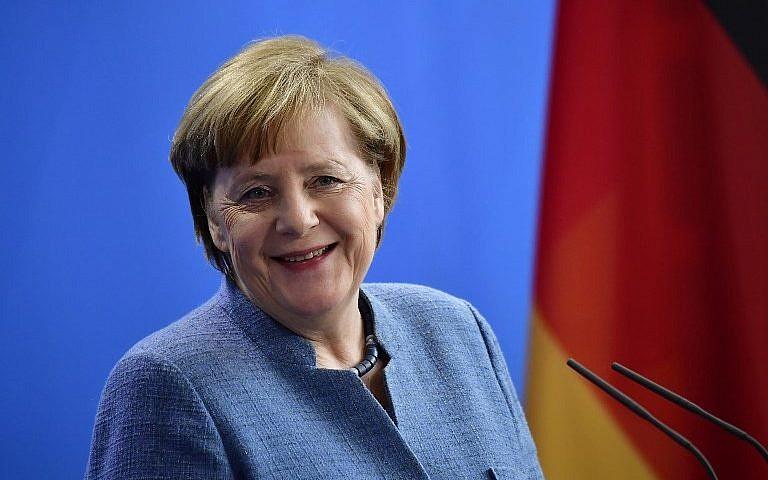 जर्मनीमा नयाँ नियम, चान्सलर एञ्जेला मार्केल पनि क्वारन्टाइनमा