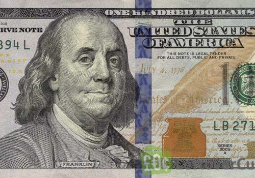 अमेरिकी डलरको भाउ घट्यो, विक्रिदर १२१.८३ रुपैयाँ कायम