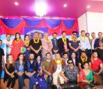 कोरोना भाइरस बिरुद्द सुरक्षित रहन आग्रह- नेपाल चलचित्र कलाकार संघ