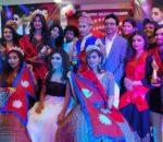 रोजिनको कोरियोग्राफीमा मुम्बईमा मोडल सुपरस्टार २ सम्पन्न
