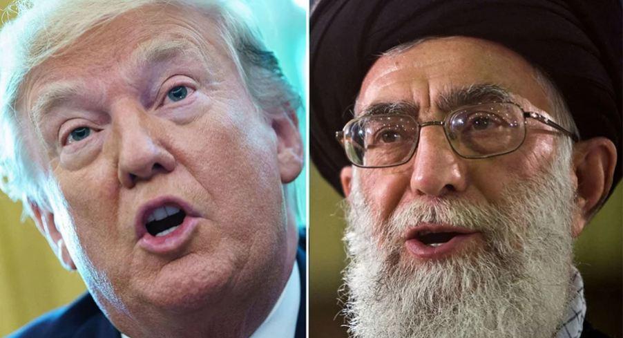 कोरोना संक्रमण रोकथामका लागि अमेरिकाको सहयोग ईरानद्धारा अस्वीकार