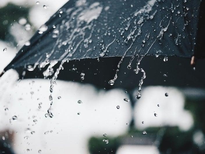 मौसम – आज कहाँ कहाँ वर्षा ?