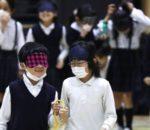 जापानमा कोरोना संक्रमण हुँदाहुँदै पनि विद्यालय खुल्ने