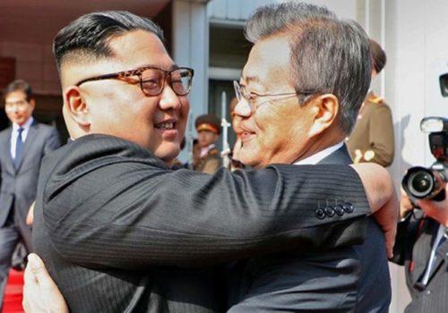 दक्षिण कोरियाले उत्तर कोरियालाई ४.९ मिलियन अमेरिकी डलर सहयोग गर्ने
