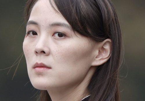 किमकी बहिनी भन्छिन- 'उत्तर कोरिया विरोधि गतिविधि नरोके ठूलो मुल्य चुकाउनुपर्छ'