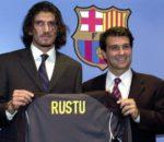 बार्सिलोनाका पूर्व गोलरक्षकलाई काेराेनाकाे संक्रमण