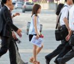 कोरियामा बेरोजगारी समस्या सन् २००९ यता कै उच्च