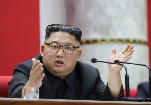 'दक्षिण कोरिया अमेरिकी सेवक हो ' -उत्तर कोरिया