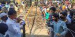 कोरोना कहर : भारतबाट रोजगारी छाडेर घर फर्किनेको लर्को