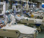 कोरोना भाइरसबाट विश्वमा ३ लाख ८८ हजार भन्दा बढीको मृत्यु, ६५ लाख भन्दा बढी संक्रमित