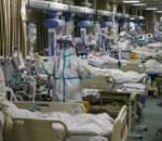 कोरोना भाइरसबाट विश्वमा ३ लाख ७४ हजार भन्दा बढीको मृत्यु, ६२ लाख ७८ हजार संक्रमित