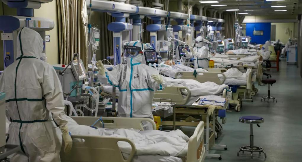 कोरोनाभाइरसबाट विश्वभर तीन करोड ३० लाख भन्दा बढी सङ्क्रमित, ९ लाख ९८ हजार भन्दा बढीको मृत्यु