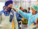 भारतमा कोरोना भाइरस संक्रमितको संख्या ९६ लाख नाघ्यो