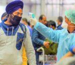 भारतमा केही घट्यो संक्रमण, मृत्युदर पनि घट्यो