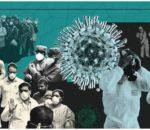 भारतमा दैनिक ज्यान गुमाउने चार हजार नाघे, नयाँ भेरियन्ट घातक