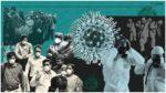 भारतमा एकैदिन ९ हजार ८५१ संक्रमित, २७३ को मृत्यु