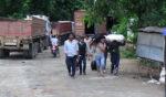 काठमाडौँको कोरोना गाउँ पुग्ने डर