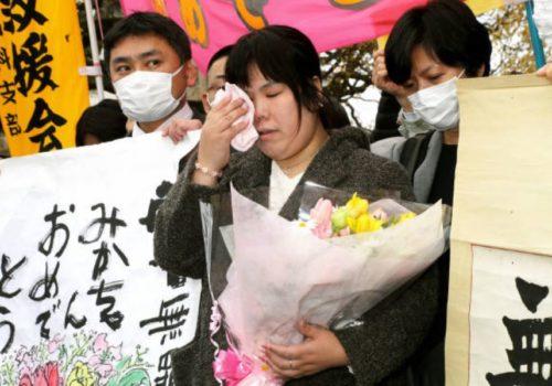 जापानमा निर्दोष नर्सलाई १२ बर्ष जेल सजाय