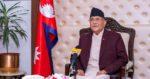 विकास र आधुनिकीकरणमा नेपाल एक कदम अगाडि : प्रधानमन्त्री