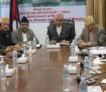 शुक्रबार र शनिबार काठमाडौंबाट बाहिर जान दिने सरकारको निर्णय