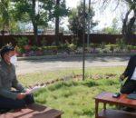 कर्णालीका जनताको जीवन रक्षामा अन्तिम समयसम्म ध्यान दिन्छौंँ -मुख्यमन्त्री शाही