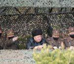 उत्तर कोरियालाई दक्षिणबाट अर्बौंको सहयोग