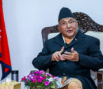 प्रधानमन्त्री ओलीको हावादारी कुराले नेपाली जनता आजित छन्-पूर्वराजदूत उपाध्याय