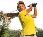 फोब्सकाे सूचीमा परेकी गल्फ खेलाडी प्रतिमा भन्छिन्, 'कोरोनाले खुशी साँट्नै पाइनँ'