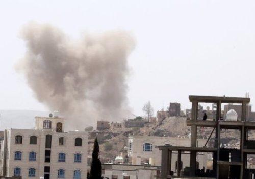 यमनमा युद्धविराम गर्ने साउदी नेतृत्वको गठबन्धनको घोषणा