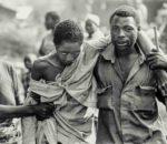 कोरोनानियन्त्रणका लागि देशव्यापी बन्दपछि रूवाण्डाका गरिब नागरिकलाई खाद्यान्नको चरम अभाव