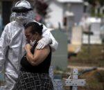 कोरोना भाइरसबाट विश्वमा १० लाख भन्दा बढीको मृत्यु , तीन करोड ३३ लाख भन्दा बढी सङ्क्रमित