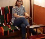 कोभिड-१९ को महामारीमा समाजसेवामा ब्यस्त रन्जना दाहाल