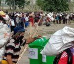 स्वास्थ्य परीक्षणबिना भारत गएका नेपाली स्वदेश भित्र्याइँदा जोखिम बढ्यो