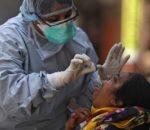 भारतमा कोरोना संक्रमणमुक्त हुनेको संख्या धेरै