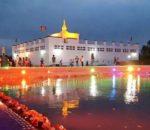 पर्यटकको पर्खाइमा लुम्बिनी