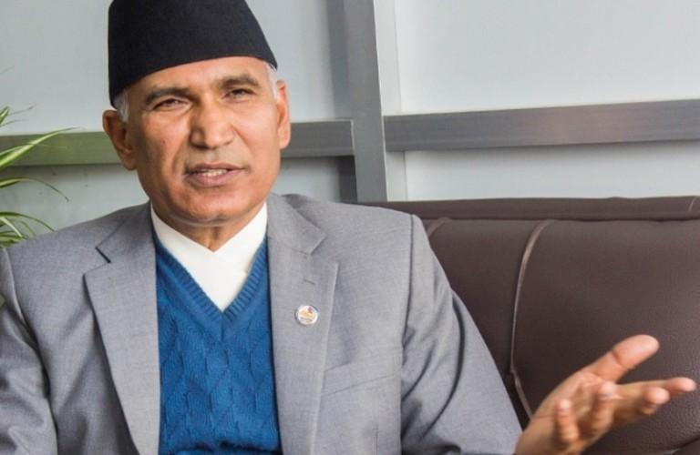 नीति कार्यक्रमले 'समृद्ध नेपाल सुखी नेपाली' हासिल गर्ने आकांक्षा राखेको छ – महासचिव पौडेल