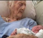 कस्तो अचम्म- १०१ बर्षीया बृद्धाले जन्माएकी थिइन् १७ औ सन्तान