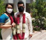कोरोनाले अनौठो विवाह- अनलाईनबाट सामान, जूममा जन्ती