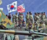 दक्षिण कोरिया-अमेरिकाले तत्काल सैन्य अभ्यास नगर्ने